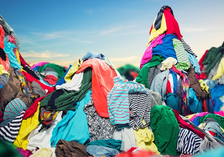 Finland Based Firm Using A New Infrared-Based Technology to Advance Textiles Recycling