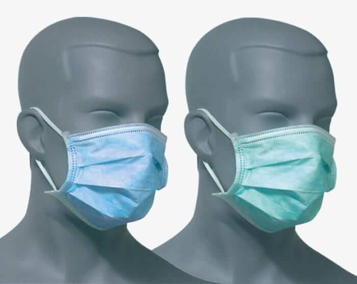Polypropylene: The material now recommended for COVID-19 mask filters Suggested By Public Health Agency of Canada