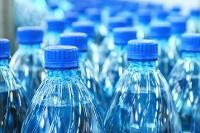 Recycled Textile Waste Can be a Clear Plastic Bottles